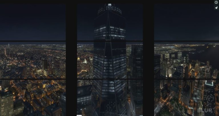 One World Trade Center Elevator Presentation